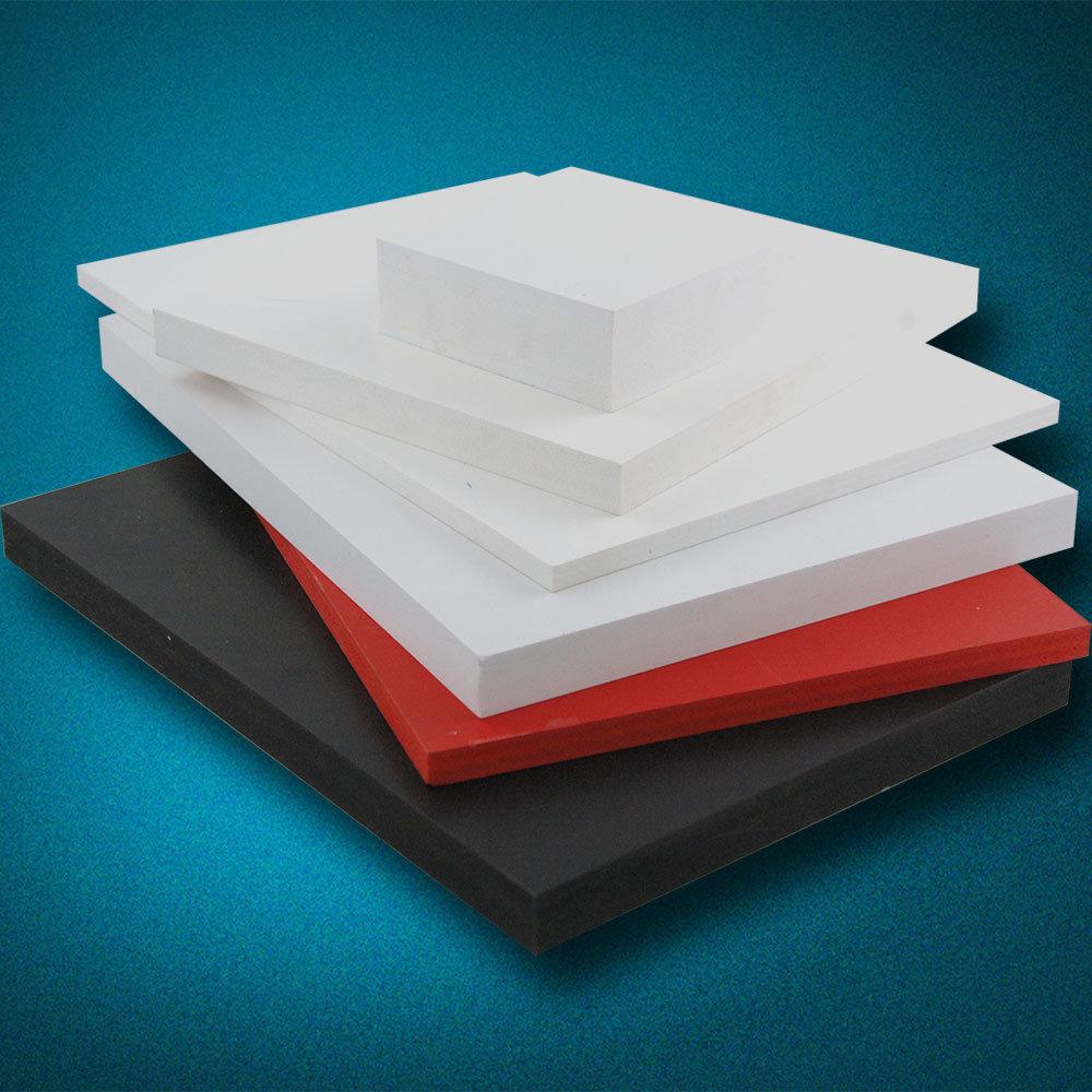 PVC Sheet (PVC Celuka Foam Sheet A+)