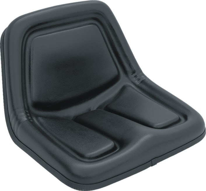 Universal Tractor Seat : China pvc universal tractor seat for mini garden