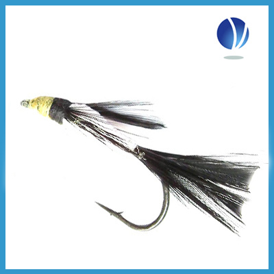 China fly fishing hooks fly fishing fishing flies for Trout fishing hooks
