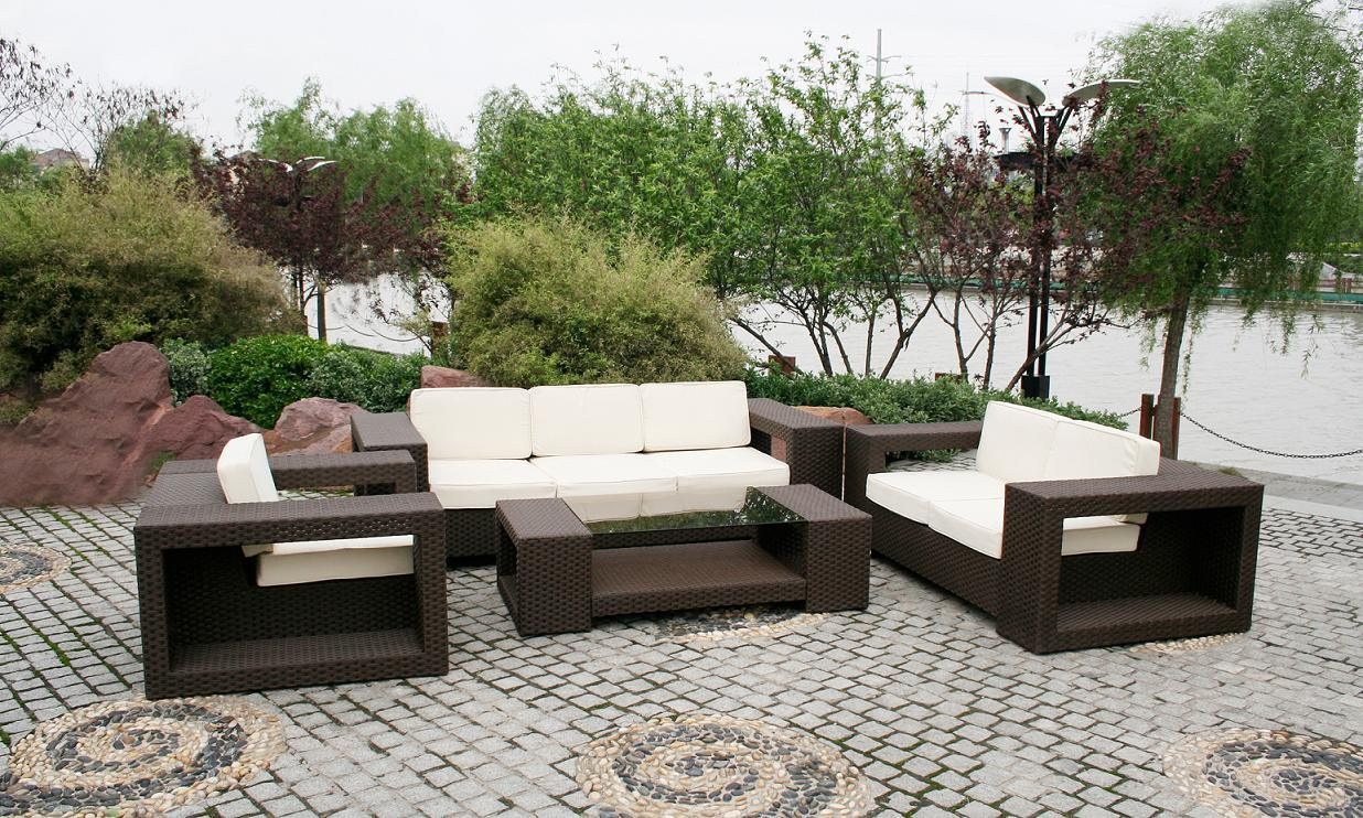 China outdoor garden furniture mbs1031 china outdoor for Garden patio sets