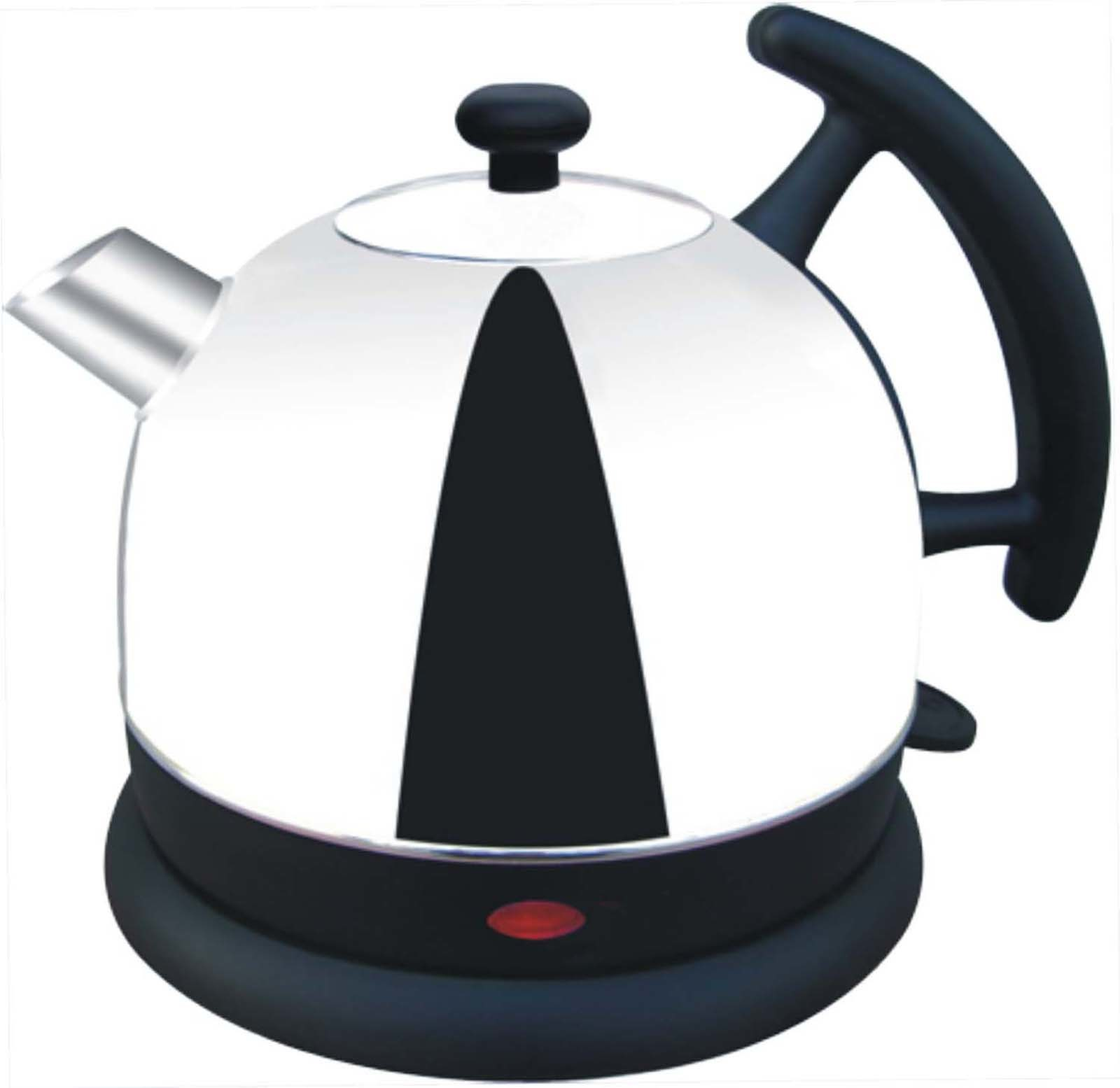 Stainless Electric Kettle ~ China stainless steel electric kettle hf s