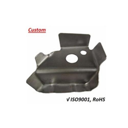 Custom Stamping Sheet Metal Fabrication Work