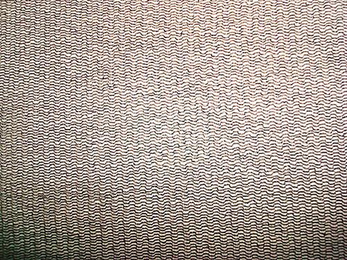 Thin Mesh Knitting Fabric