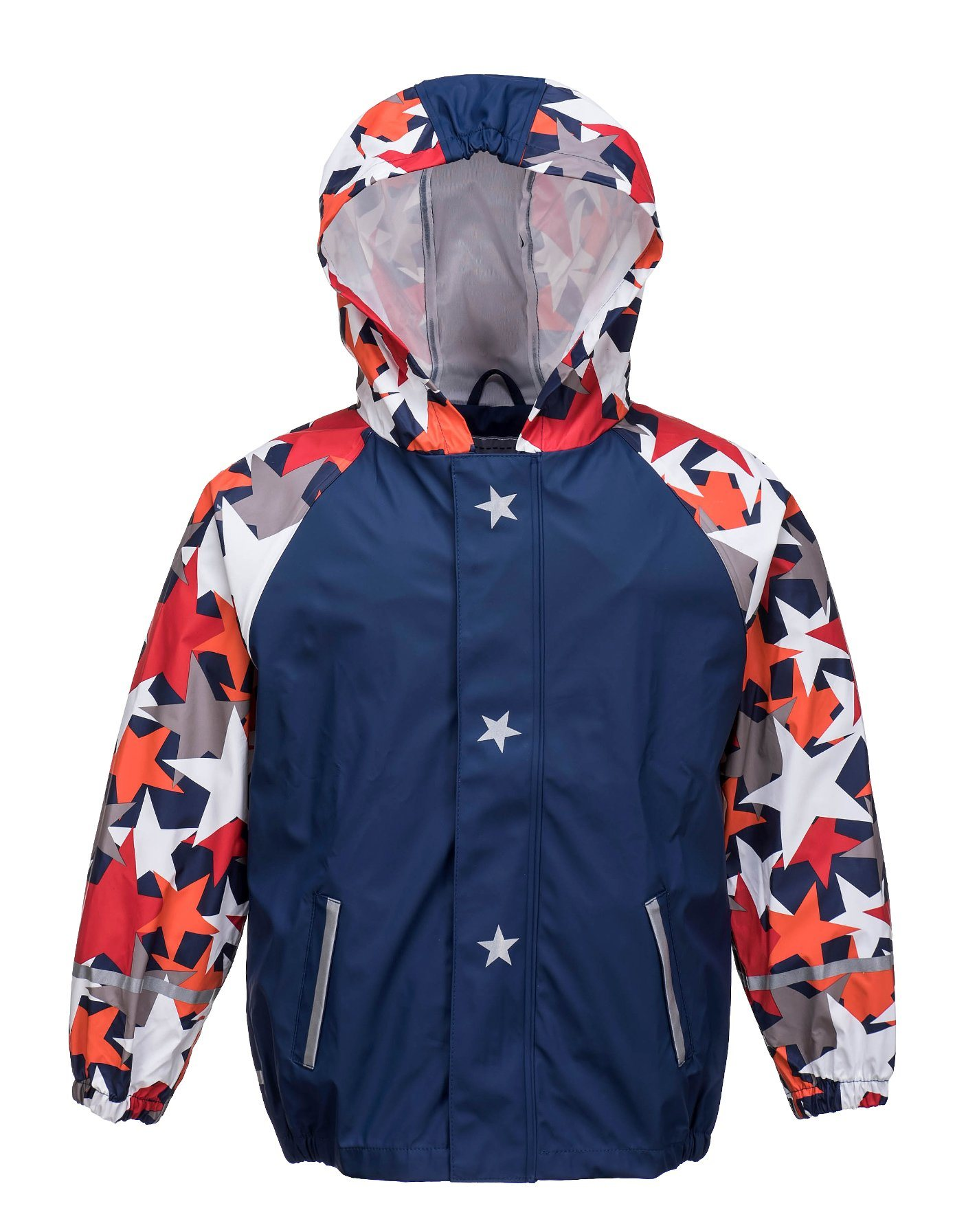 Kid Outdoor Wear