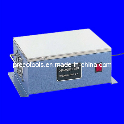 Auto Temperature Protection Demagnetizer for Well Removing Magnetism