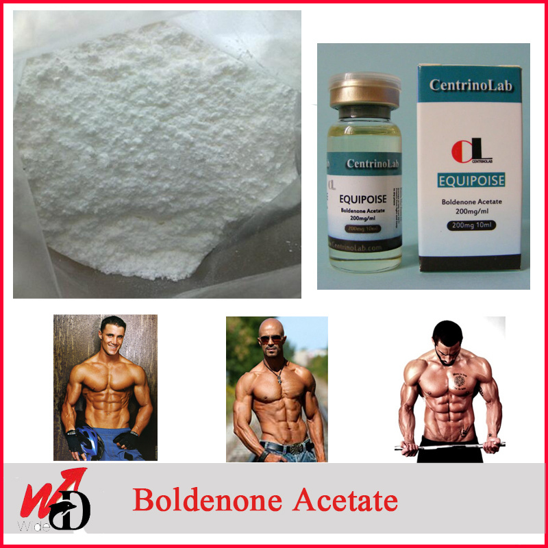 High Purity Polypeptides Hexarelin Freeze-Dried Petides for Bodybuilding
