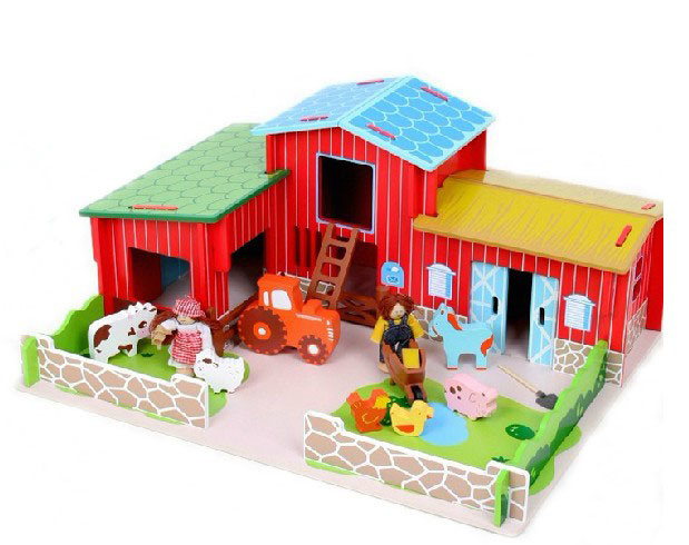 Best Farm Animal Toys For Toddlers : Pinterest the world s catalog of ideas