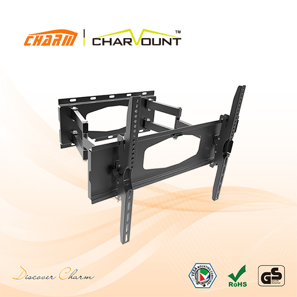 """Swivel Display TV Mounts for 32""""-70"""" Screen Size (CT-WPLB-3002)"""