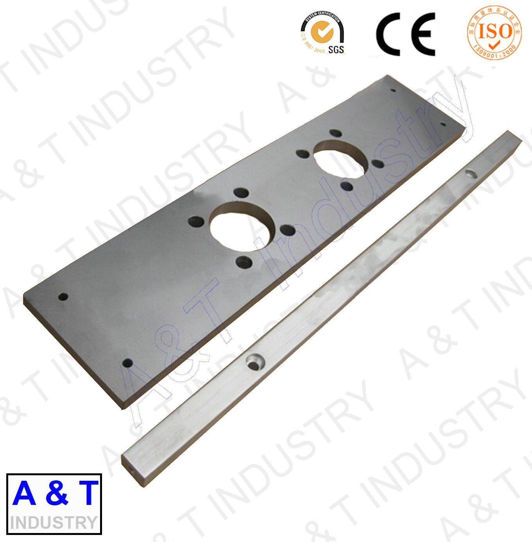 Custom CNC Auto Lathe/Brass/Aluminum/ Machine Part