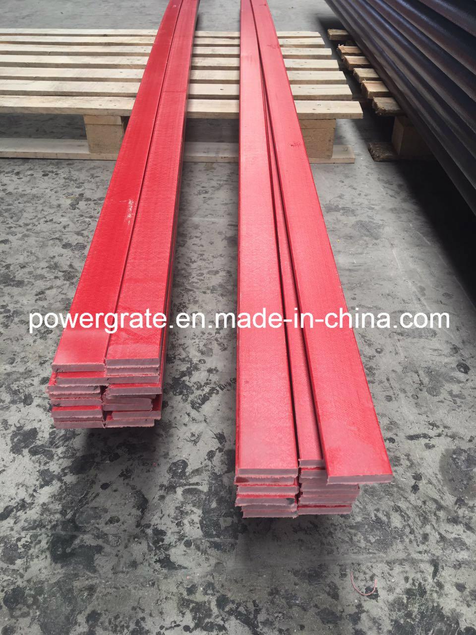 FRP / GRP Fiberglass Flat Strip