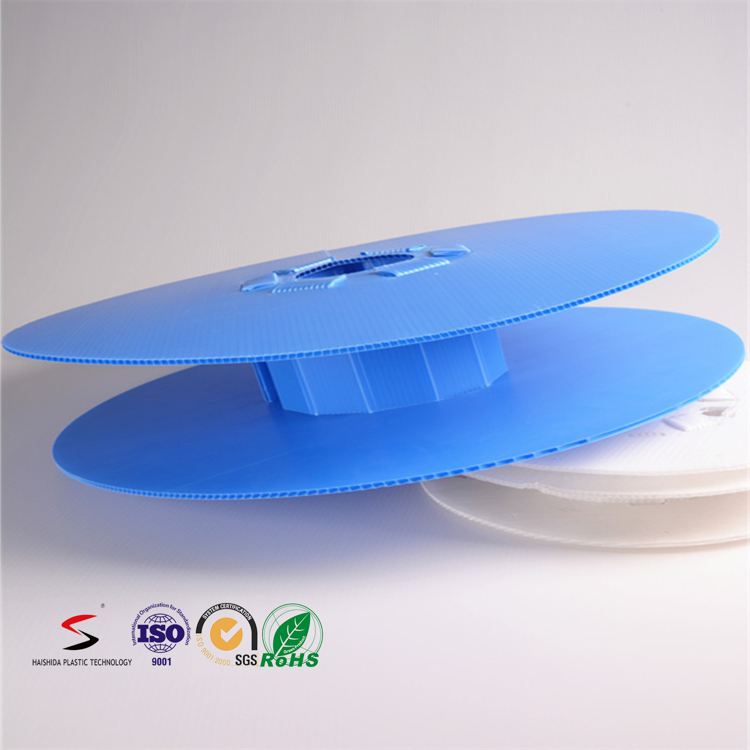 Waterproof Corrugated Plastic Trays