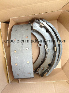 Mk No. K2329 Car Brake Shoe for Toyota