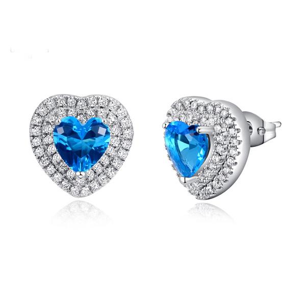 925 Sterling Silver Dangle Filigree Earrings Jewelry