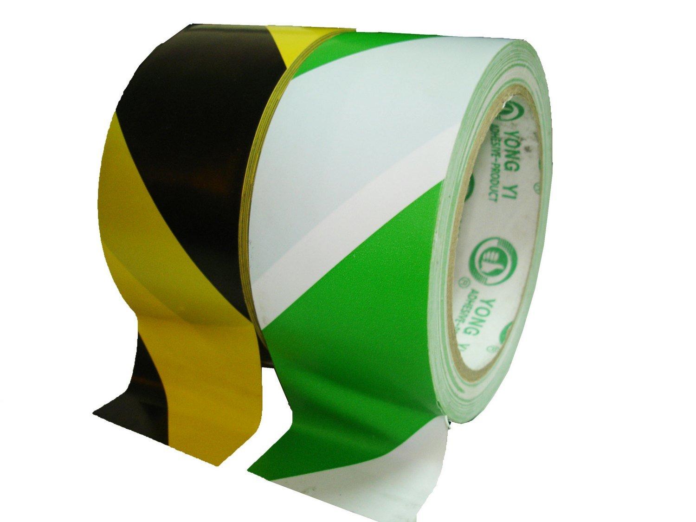 PVC Lane Marking Tapes (150um)