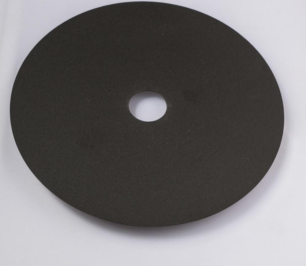 Manufacturer of Motor Vehicle Cutting Wheel