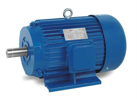 China Y100l 2 Three Phase Electric Motor 3kw 4hp China