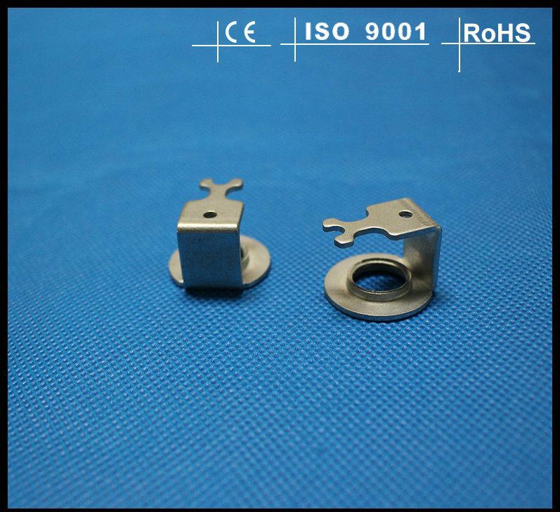 Custom Waterproof Electrical Terminal Connectors