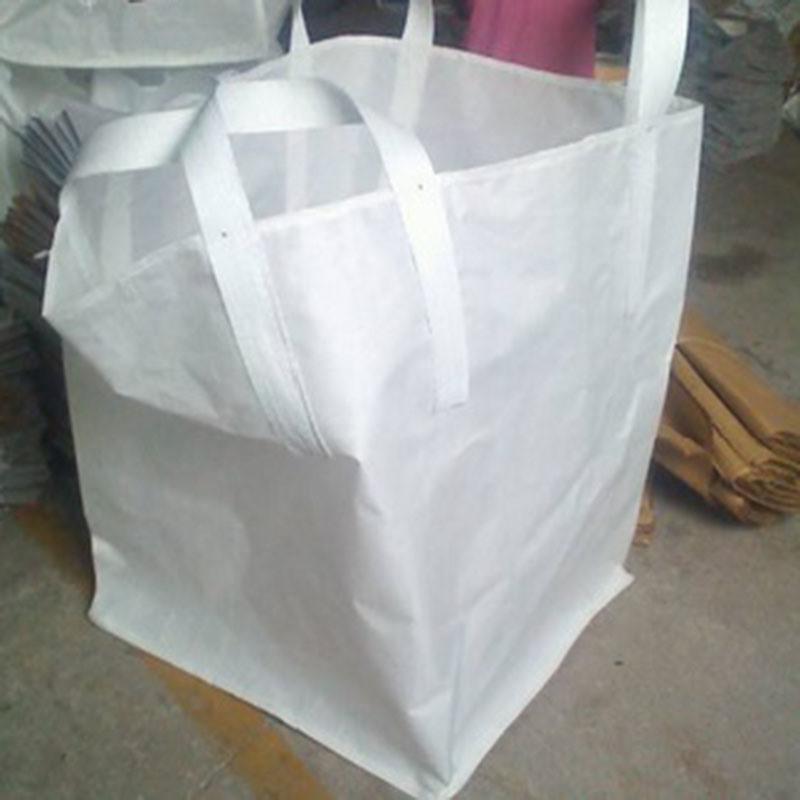 100% Virgin PP Bulk Bag Hot Sale in Poland Made in China