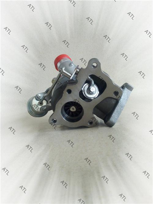 Gt1749s Turbocharger for Hyundai 715924-5004s 28200-42700