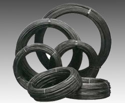 Black Iron Wire From Professional Factory
