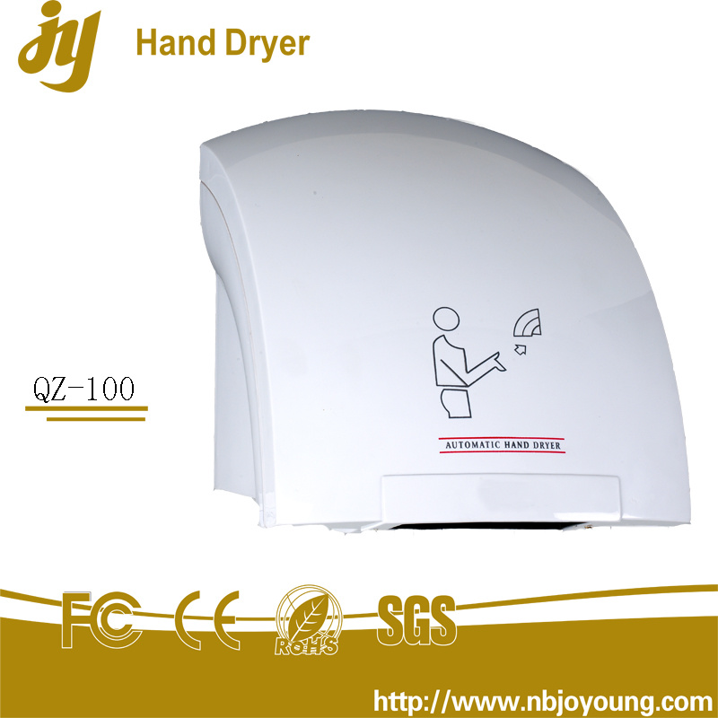 Plastic Automatic Nomarl Hand Dryer