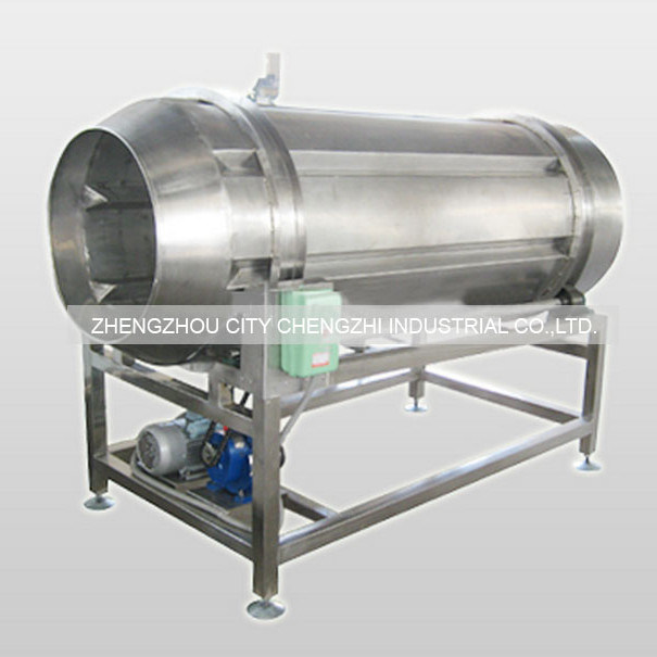 Continuous Flavoring Machine, Peanut/Bean Seasoning Machine