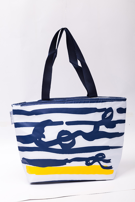 Wholesale Promotional Printed Colorful Cotton Tote Bag