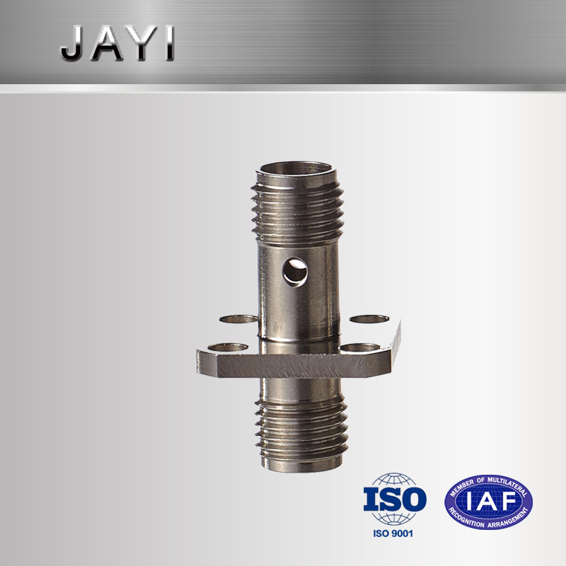 Turning Parts, CNC Machinery Parts for Communication Components