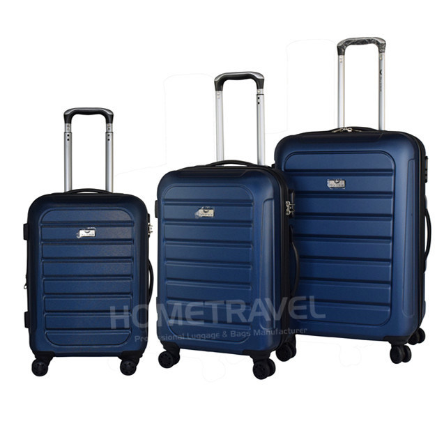 2017 New Design Good Quality Trolley Luggage