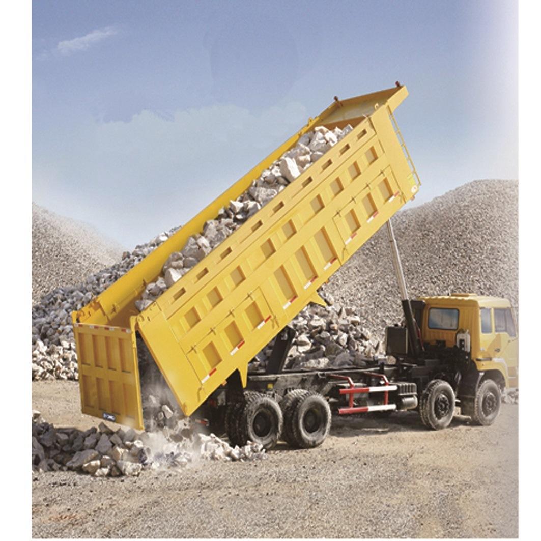 Telescopic Cylinder for Self Dump Truck