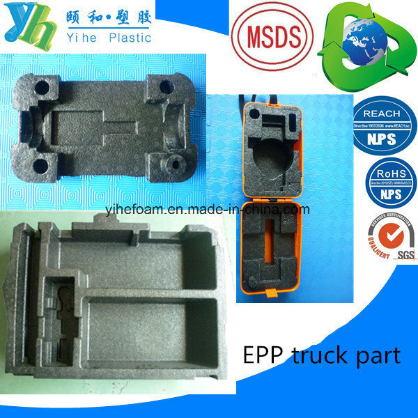Experienced Manufacturer in China Hot Sale High Quality Custom EPP Car Accessores, Auto Spare Parts Car