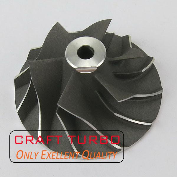Td025m Compressor Wheel