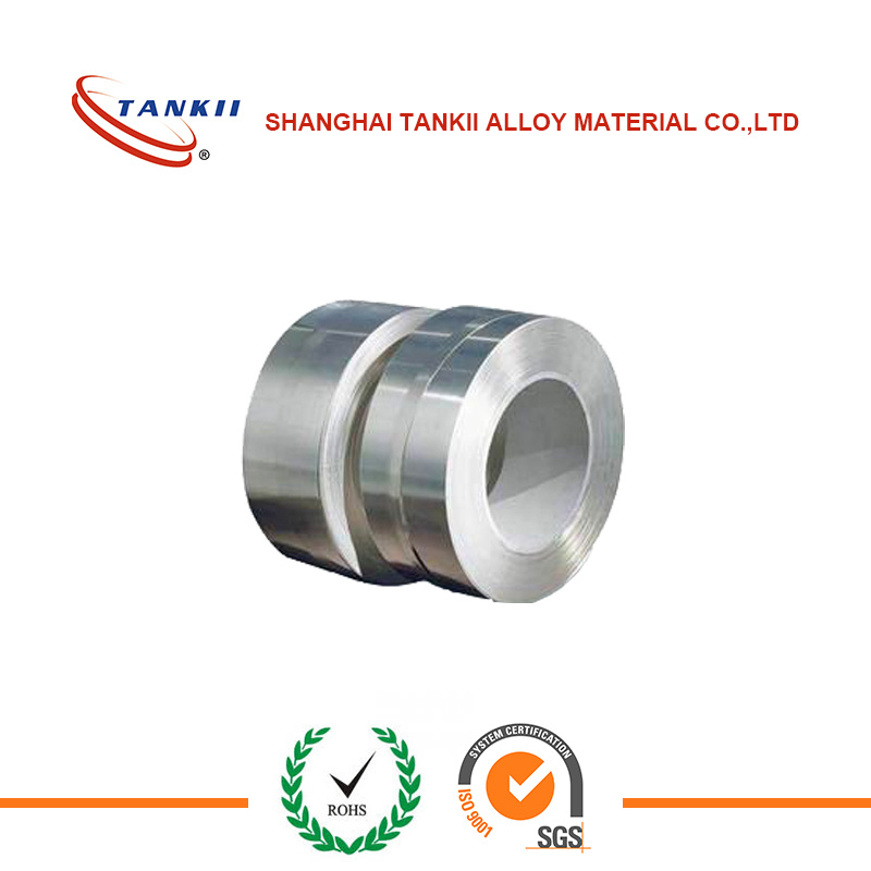 Soft magnetic alloy1J90 /Nb-Ni-Nb-Al/Precision alloy