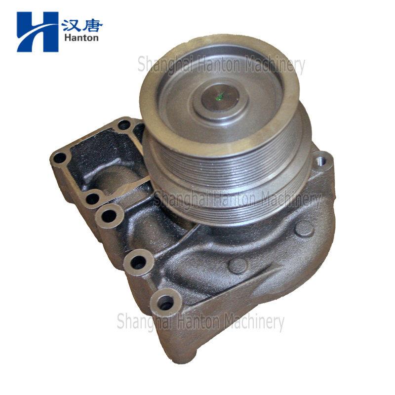 China cummins qsx truck diesel engine motor parts 4089158 for Water pump motor parts
