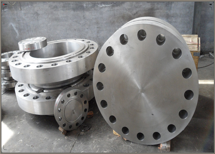 Stainless Steel Blind Steel Flange in 304