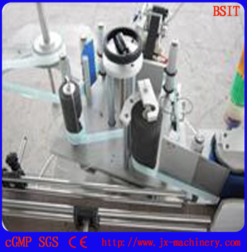 Bsmt-B Bottle Wrapping Label Machine