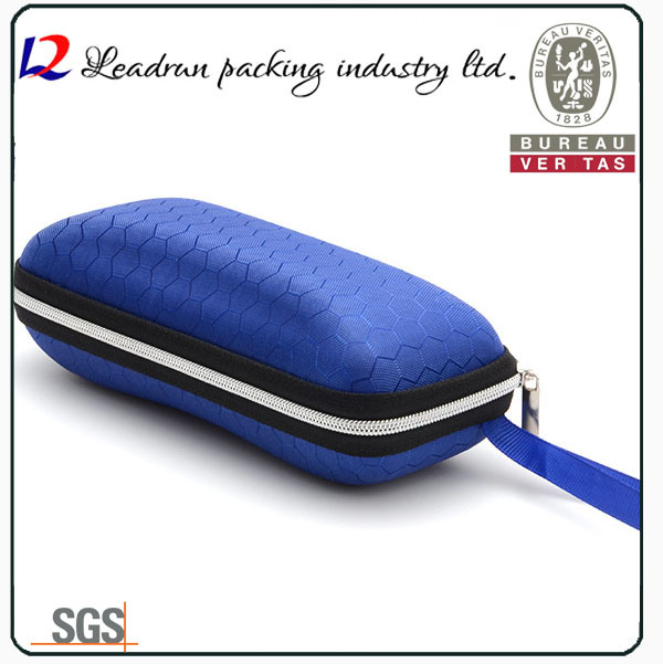 EVA Eyeglass Case Eyewear Bag Reading Glasses Case (X01)