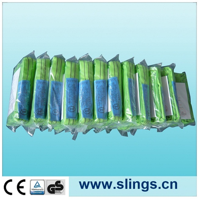 Sln Synthetic Round Sling Wll; 1t---10t