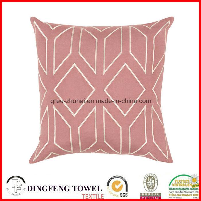2017 New Design Digital Printing Cushion Cover Df-C130