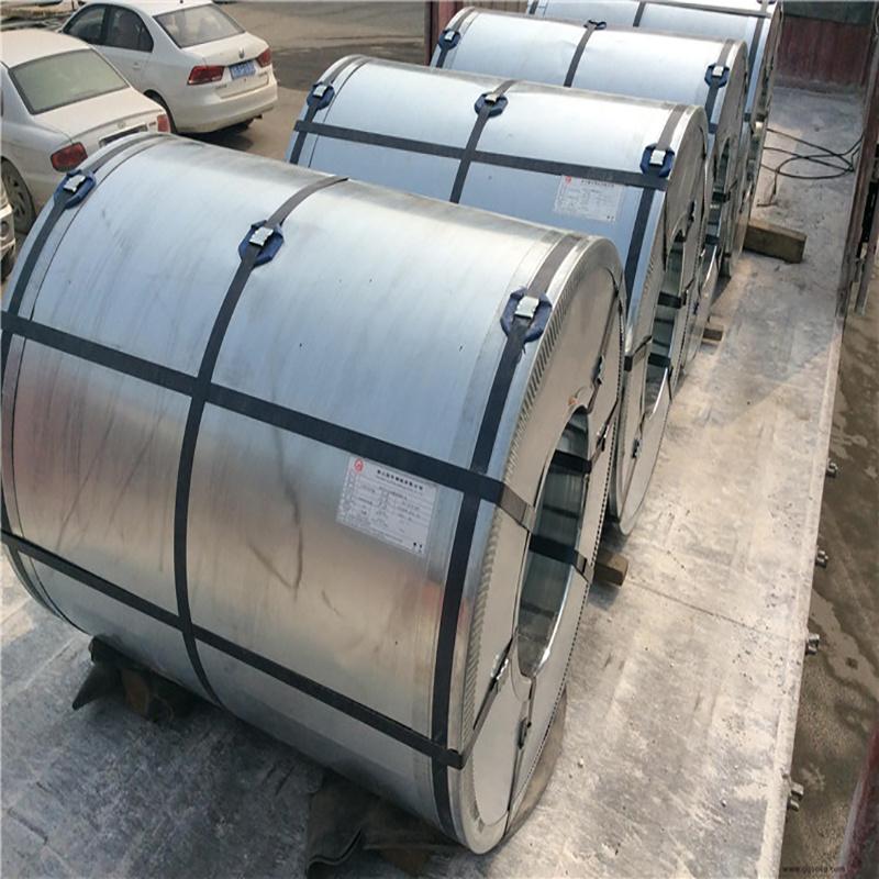 New Anti-Finger Galvanized Gi Steel for Sale