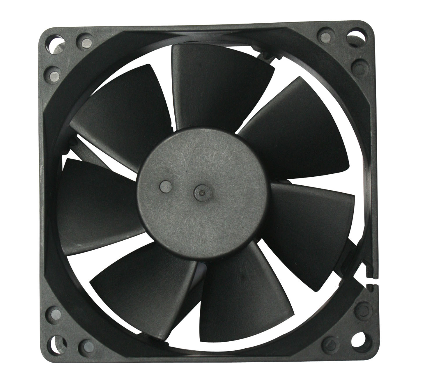 China 80*80*25 DC Cooling Fan (DC 8025) China Cooling Fan Dc Fan #6A6561