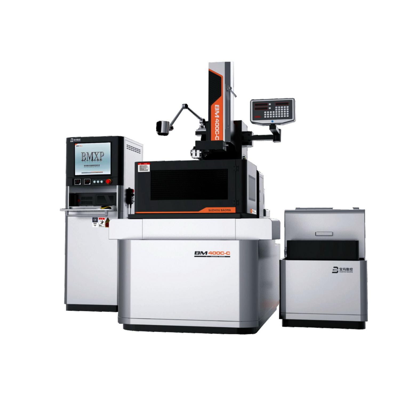 CNC EDM Wire Cutting Machine Dk7732c-CH