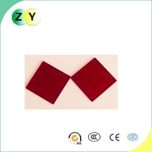 Red Filter, Optical IR Pass Glass, Hb630