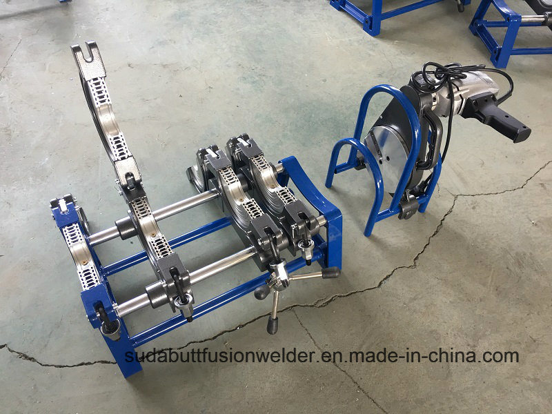 Sud200m-4 HDPE Pipe Fitting Welding Machine