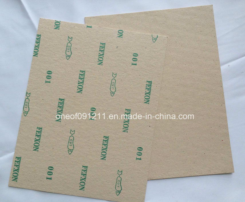 Competitive Insole Cellulose Board 001