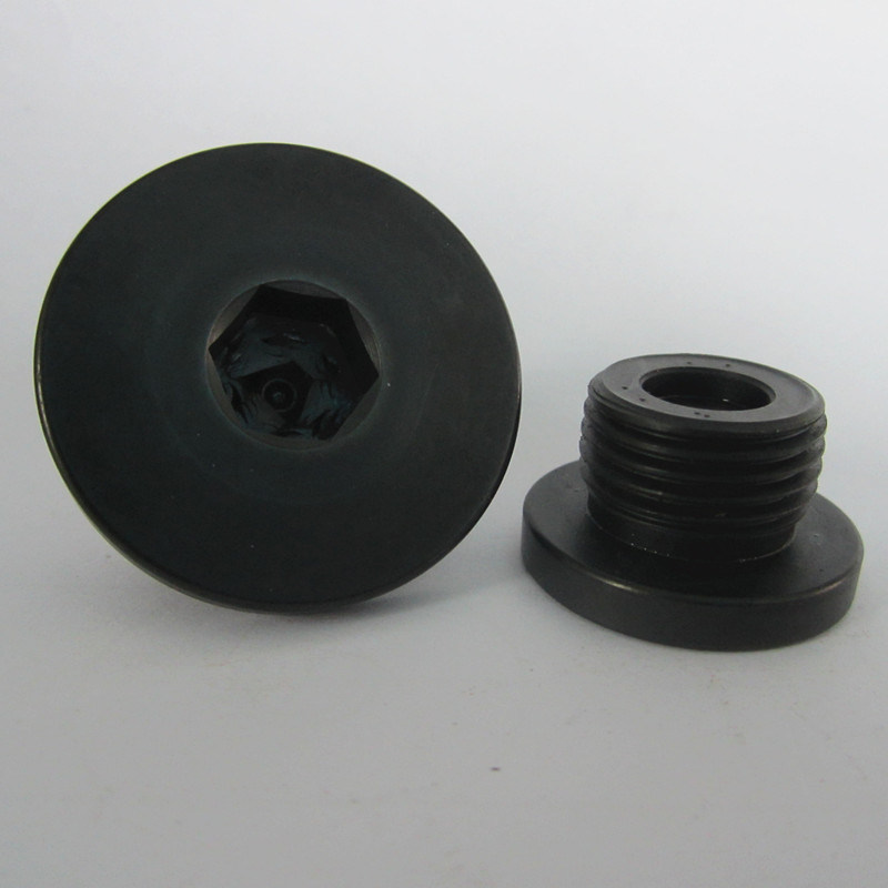 OEM Plunger CNC Turning Parts Machinery Parts Metal Parts