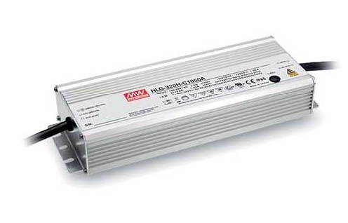 320W Hlg-320h-C Constant Current Mode LED Driver