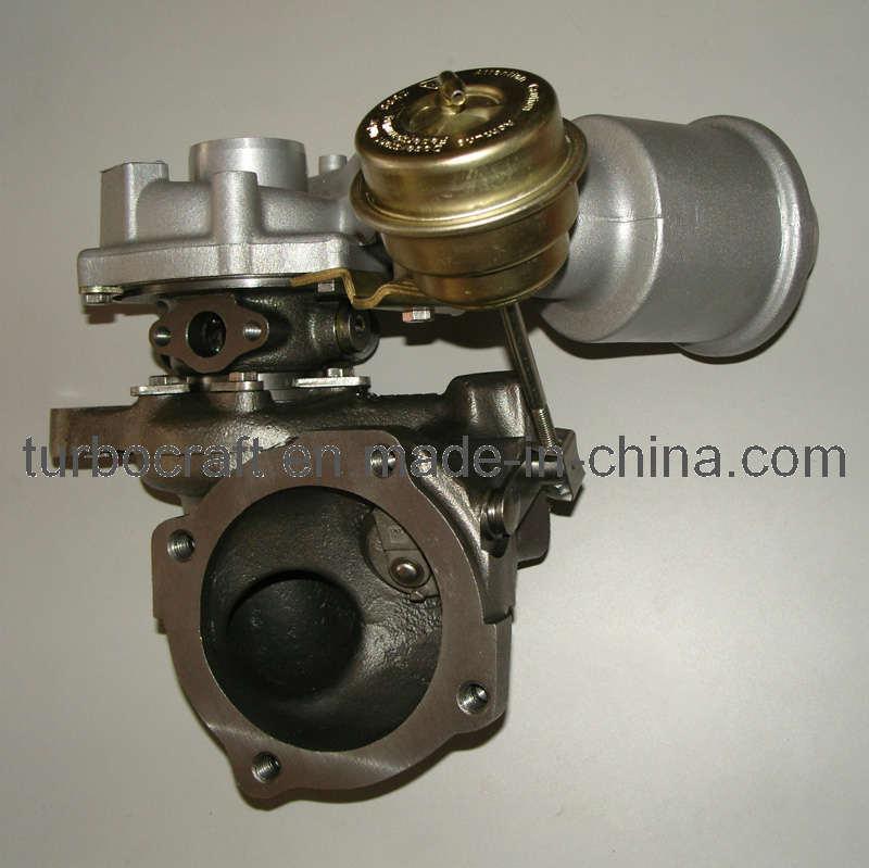 Turbocharger for K03B-0052 BORA