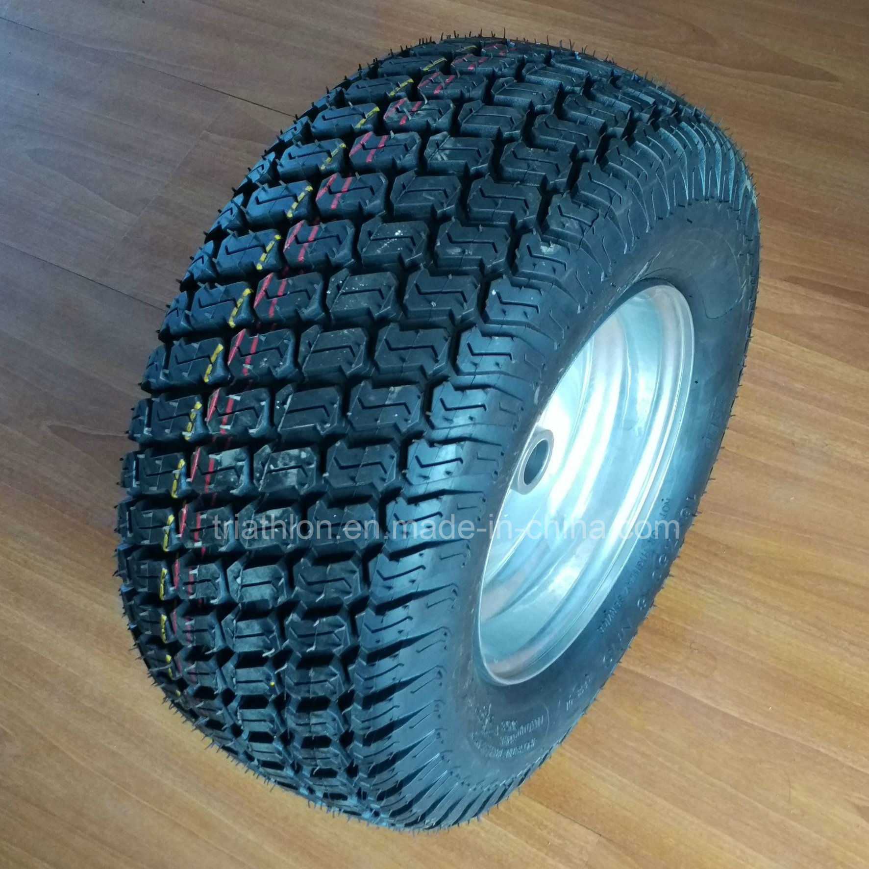 13X6.50-6 Turf Flat Free Lawn Mover Tires