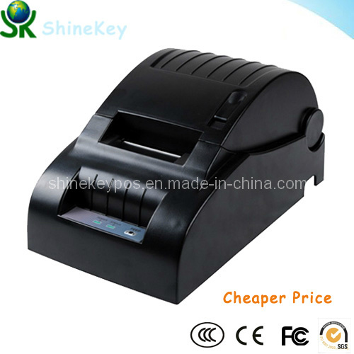 90mm/Sec Thermal Receipt POS Printer (SK (X) 58III)